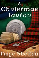 A Christmas Tartan A Scottish Bookshop Mini-Mystery