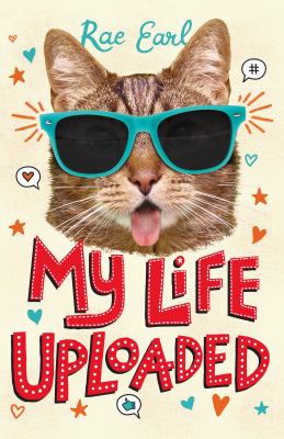 My Life Uploaded (book-cover)