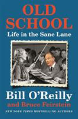 Cover image for Old School