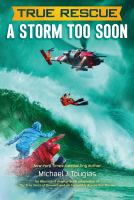 A STORM TOO SOON--ON ORDER FOR HERRICK!