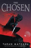 Cover of The Chosen