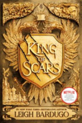 King of Scars(book-cover)