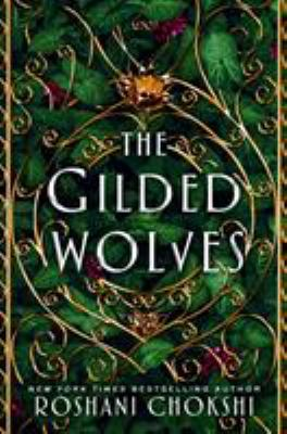 The Gilded Wolves(book-cover)