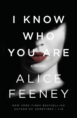 Cover image for I Know Who You Are