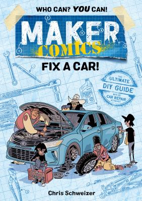 Cover image for Fix A Car!