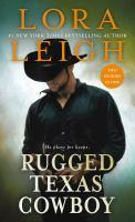 Rugged Texas Cowboy