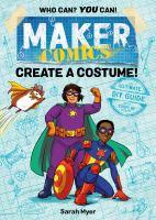 Create A Costume!