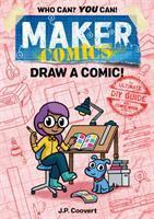 Maker comics. Draw a comic!