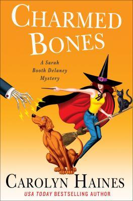Haines Charmed bones