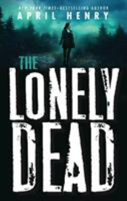 The Lonely Dead(book-cover)