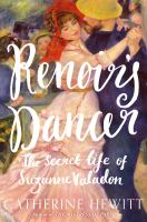 Cover of Renoir's Dancer: The Secre