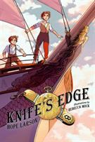 Four points. Book 2, Knife's edge