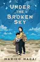 Cover of Under the Broken Sky