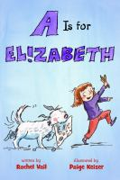 A Is for Elizabeth
