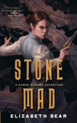 Cover image for Stone Mad
