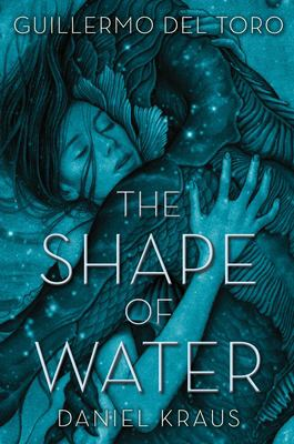 Cover image for The Shape of Water