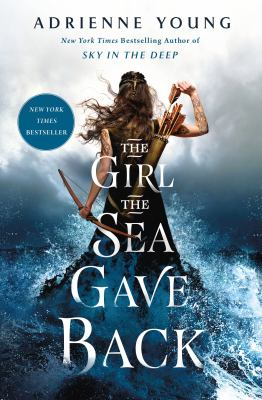 The Girl the Sea Gave Back(book-cover)