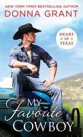 My Favourite Cowboy
