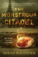 The Monstrous Citadel