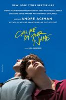 Image: Call Me by your Name