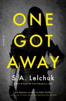 One got away294 pages ; 25 cm