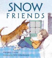 Snow friends1 volume (unpaged) : color illustrations ; 29 cm