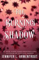 Media Cover for Burning Shadow