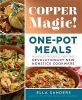 Copper Magic!