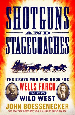Cover image for Shotguns and Stagecoaches