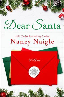Cover image for Dear Santa