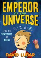EMPEROR OF THE UNIVERSE, BOOK 01