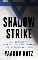 Shadow Strike