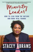 Cover of Minority Leader: How To Le