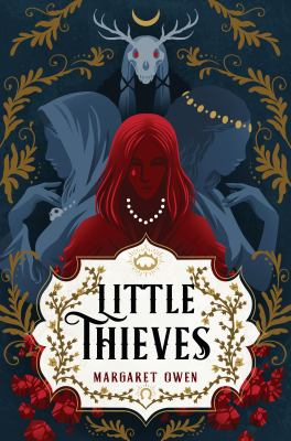 Little thieves