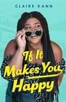 Cover of If It Makes You Happy