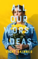 Media Cover for All Our Worst Ideas