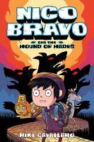 Nico Bravo and the Hound of Hades