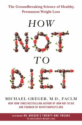 How Not to Diet(book-cover)