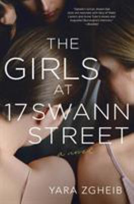 The Girls at 17 Swann Street(book-cover)
