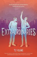 The-extraordinaries-