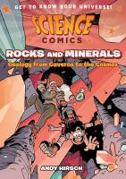 Science Comics - Rocks and Minerals