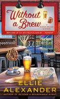 Without A Brew by Ellie Alexander