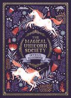 Magical Unicorn Society Official Handbook