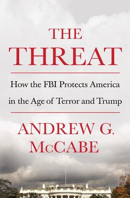 Cover image for The Threat