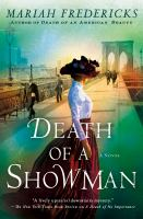 Death of a Showman : A Mystery.