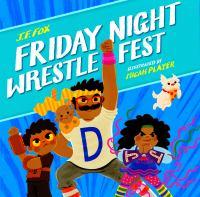 Friday night wrestle fest