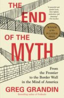 End of the Myth