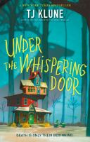 Under the whispering doorpages cm