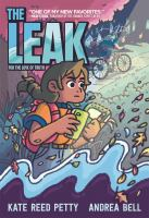 The leak : for the love of truth231 pages : color illustrations ; 21 cm