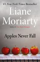 Apples Never Fall: A Novel